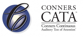 CATA, Conners Continuous Auditory Test of Attention