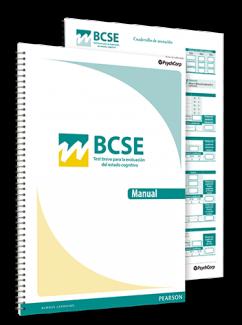 BCSE, Test breve para la evaluación del estado cognitivo. Wechsler