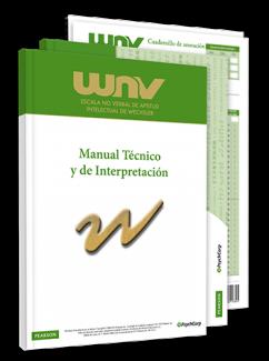 WNV, Escala No Verbal de Aptitud Intelectual de Wechsler