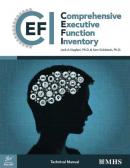 CEFI,  Comprehensive Executive Function Inventory