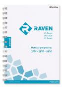 Test de Raven - Matrices progresivas - Pearson Clinical