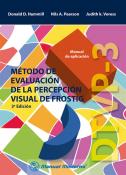 DTVP-3, Método de evaluación de la percepción visual de Frostig 3ª Edición