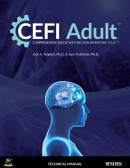 CEFI Adult, Comprehensive Executive Function Inventory Adult