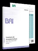 BAI, Inventario de Ansiedad de Beck