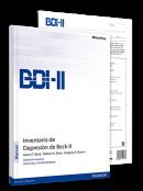 BDI-II, Inventario de Depresión de Beck - II