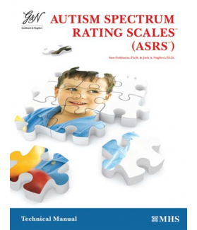 ASRS, Autism Spectrum Rating Scales