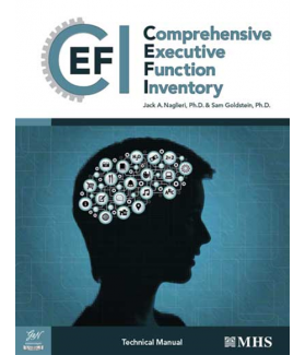 CEFI,  Comprehensive Executive Function Inventory