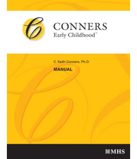Conners Early Childhood