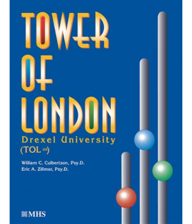 TOL DX (2nd. Ed.) Tower of London DX