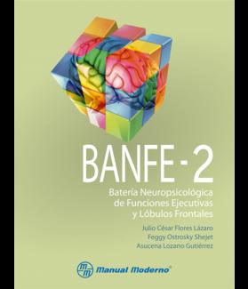 BANFE 2 - Desarrollo de las funciones ejecutivas