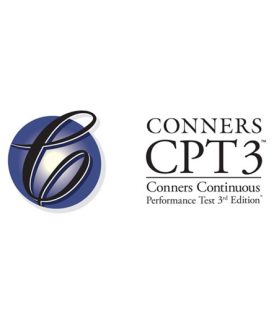 CPT3, Conners Continuous Performance