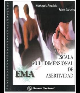 EMA, Escala Multidimensional de Asertividad