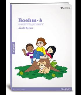 BOEHM-3, Test Boehm de Conceptos básicos - 3