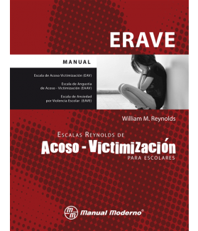 ERAVE, Escalas Reynolds de Acoso-Victimización para escolares