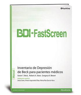 BDI-FS, Inventario de Depresión de Beck para pacientes médicos