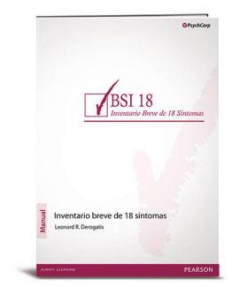 BSI-18, Inventario Breve de 18 Síntomas