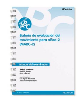 MABC-2, Batería de Evaluación del Movimiento para niños - 2
