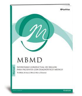 MBMD, Inventario Conductual de Millon para pacientes con diagnóstico médico