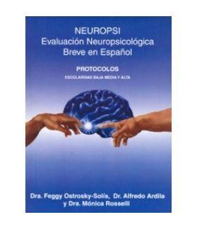 Neuropsi, Evaluación neuropsicológica breve en español