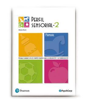 Perfil Sensorial - 2