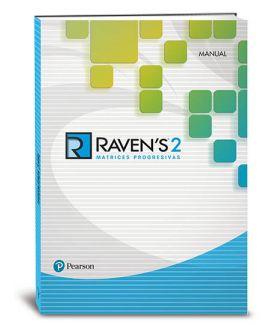 Raven's 2, Matrices progresivas de Raven-2