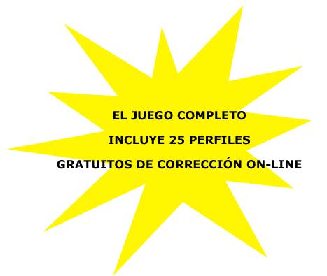 perfiles on-line gratuitos