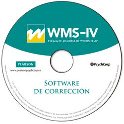 Programa Correccion WMS-IV
