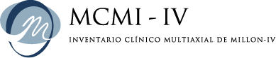 MCMI-IV